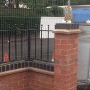 Steel fabrication in Nottingham